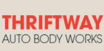 PIX THRIFTWAY AUTO BODY WORKS HEMPSTEAD