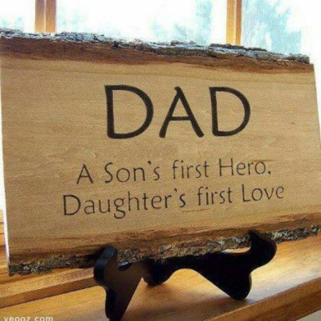 PIX FAM DAUGHTER FIRST LOVE SON FIRST HERO