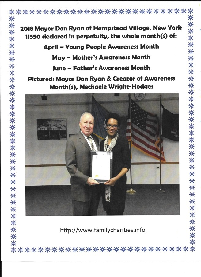 ME AND MAYOR DON RYAN YPAM 2018 PIX